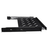 Blacktek Keyboard Sliding Shelves
