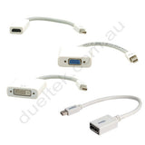 Mini DisplayPort Adaptor