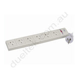 Surge Protection White Power Board