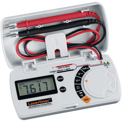 Laserliner MultiMeter PocketBox 083-028A