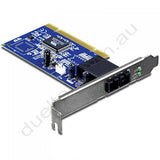 100Base Multi-Mode SC Fiber-to-PCI Adapter TE100-PCIFC