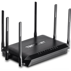 AC3200 Tri Band Wireless Router TEW-828DRU