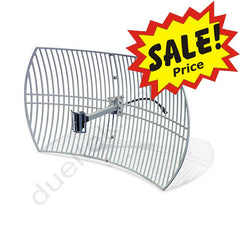 24dBi Outdoor High Gain Directional Antenna