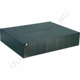 16 Bay Fibre Converter Chassis System TFC-1600