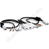 TK-215i 2-port HDMI KVM Switch