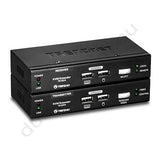 TK-EX4 USB KVM Extension Kit Trendnet
