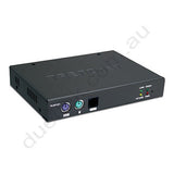 TK-IP101 1-port KVM IP Switch