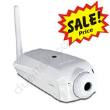 Wireless Internet Camera