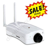 Wireless N Internet Camera