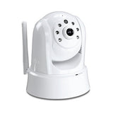 HD Wireless Day/Night Pan/Tilt/Zoom Cloud Camera TV-IP862IC