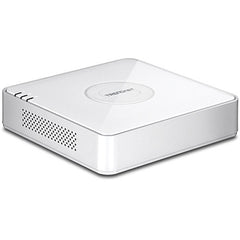 4-Channel 1080p HD PoE NVR TV-NVR104
