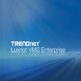 TRENDnet Luxriot VMS Enterprise Unlimited Channels TV-VMS999