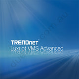 TRENDnet Luxriot VMS Advanced Software TV-VMS016