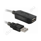 USB 2.0 Distance Booster Lead