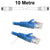 Blue CAT5e UTP Network Cable UTPS-10-BL-L