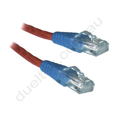 Cross-Over CAT6 Patch Lead