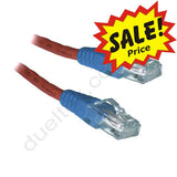 CAT5e Cross-Over Cable - UTP