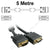 5M VGA Extension Cable VGA-05-MF