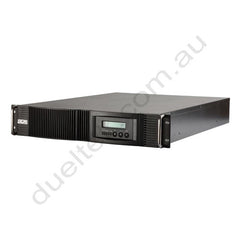 Vanguard II Rack Mount Tower Online UPS