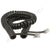 Telephone Coiled Handset Lead