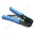 RJ-11/RJ-45 Crimp/Cut/Strip Tool TC-CT68