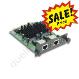 2 Port RJ45 Gigabit Copper Module TEG-S24M2C