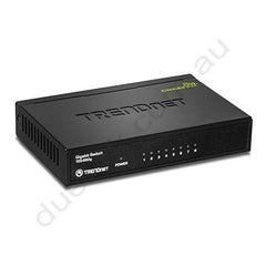 8 Port Gigabit GREENnet Switch TEG-S82g