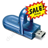 Wireless G USB Adapter