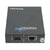 Intelligent 1000Base-T to SFP Media Converter TFC-1000MGB
