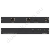 1:2 Twisted Pair HDMI Line Driver and Distribution Amplifier