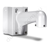 Dome Camera Corner Mount Bracket