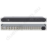 1:10 Composite Video Audio Distribution Amplifier VM-10xl