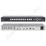 9-Input Presentation Scaler Switcher VP-729