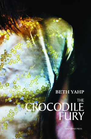 Load image into Gallery viewer, Beth Yahp, The Crocodile Fury