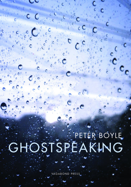Peter Boyle, Ghostspeaking