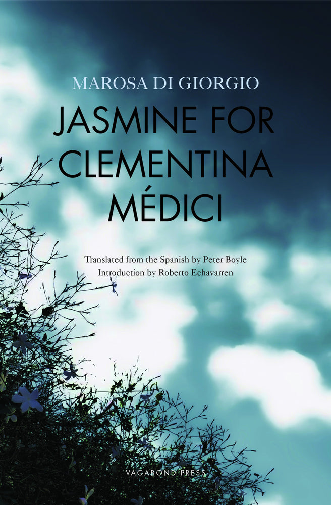 Load image into Gallery viewer, Marosa di Giorgio, Jasmine for Clementina Médici