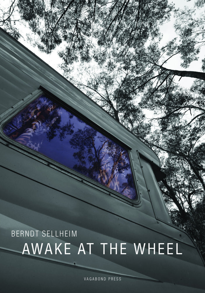 Berndt Sellheim, Awake at the wheel