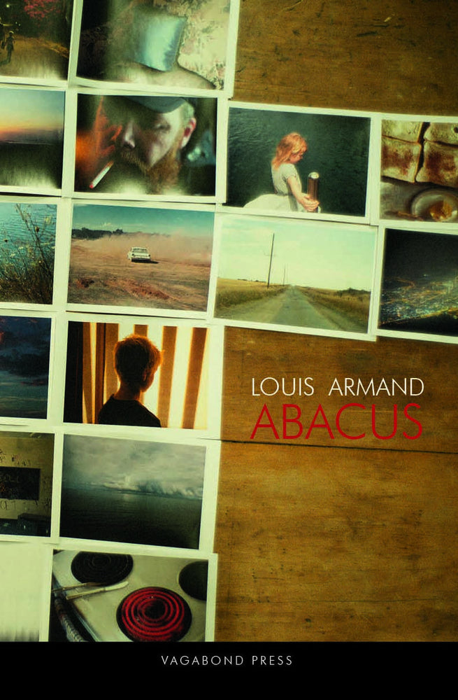 Louis Armand, Abacus