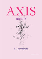 a.j. carruthers, Axis Book 2