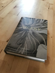 Bella Li, Argosy (Limited hardback edition of 50 signed and numbered copies)