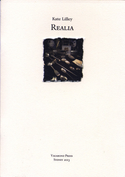 Kate Lilley, Realia