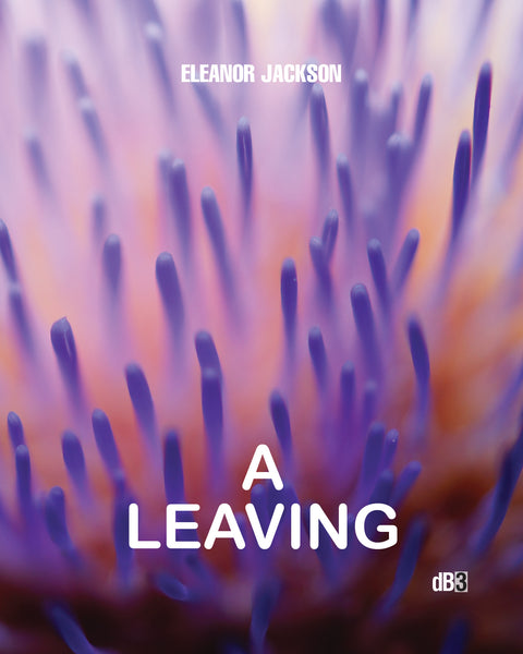 Eleanor Jackson, A Leaving (dB3)