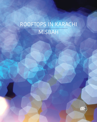 Misbah, Rooftops in Karachi (dB3)