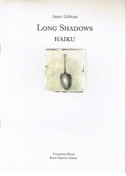 Jane Gibian, Long Shadows