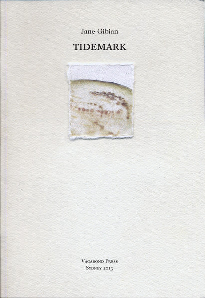Jane Gibian, tidemark