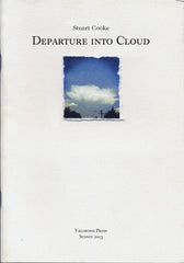 Stuart Cooke, Departure into Cloud