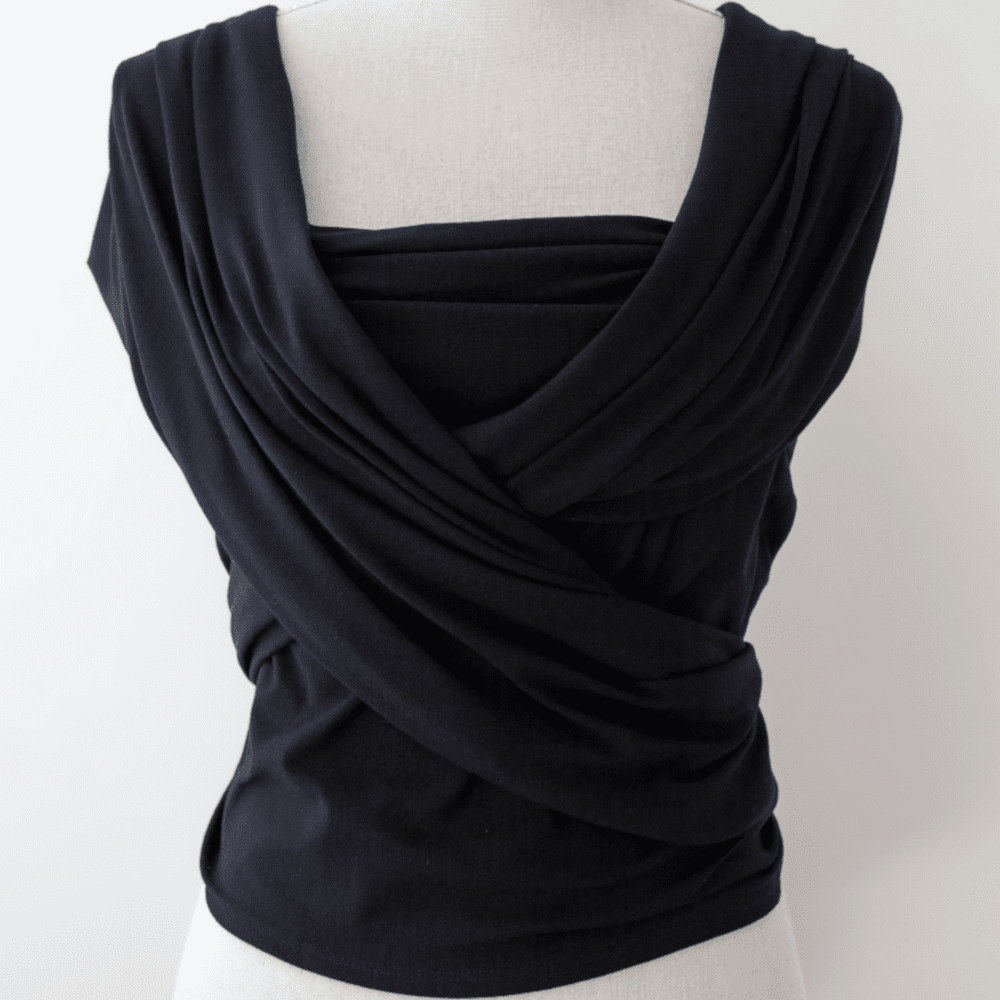 Stretchy Wrap - Cotton - Maman Kangourou