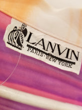 Load image into Gallery viewer, Lanvin Vintage top