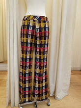 Load image into Gallery viewer, Bobbie Brooks tweed flare leg pants