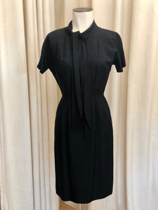 Vintage Anne Fogarty 50's Dress